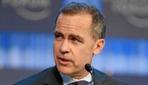"""Mark Carney: """"Maak een einde aan dominante positie van de dollar"""""""