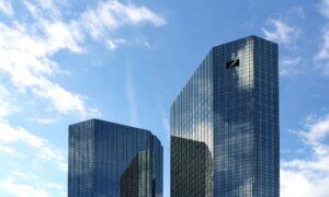 Deutsche Bank introduceert negatieve spaarrente