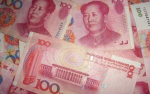 """Oliecontracten in Chinese yuan zijn wake-up call"""