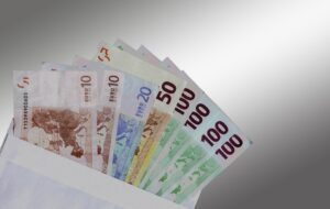 Commerzbank overweegt negatieve rente