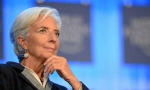 """Lagarde: """"Digitale euro binnen vijf jaar"""""""