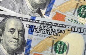 Aandeel dollar in valutareserves naar laagste niveau sinds 1995