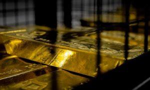 Rusland kocht in 2019 bijna 160 ton goud