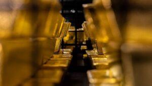 Zwitserland exporteerde recordhoeveelheid goud naar de VS