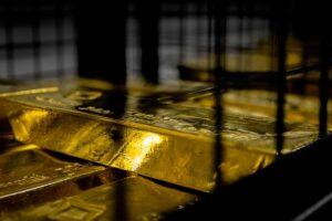 Centrale banken kochten in mei bijna 40 ton goud