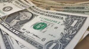 Het is nu geen bankencrisis, maar een dollarcrisis