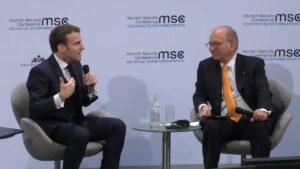 Veiligheidsconferentie München 2020: Westerse internationale ordening onder vuur