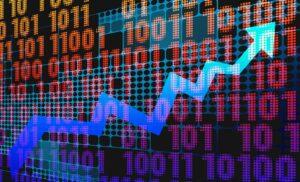 Obligatiekoersen kelderen, rente loopt weer op