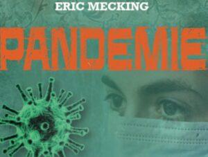 Vandaag verschenen: PANDEMIE, van Spaanse griepvirus tot Coronavirus
