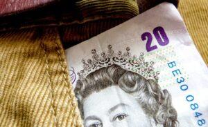 Bank of England gaat overheidstekorten financieren