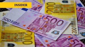 Coronacrisis veroorzaakt explosieve vraag naar cash