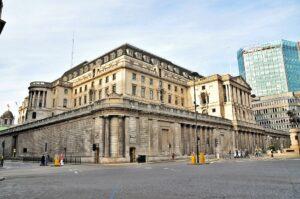 Bank of England: 'Banken moeten zich voorbereiden op negatieve rente'