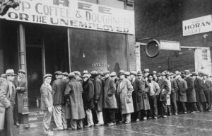 Meer dan 30 miljoen Amerikanen werkloos door coronacrisis