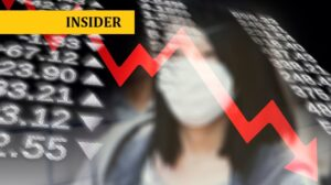 Een nieuwe kredietcrisis in aantocht?