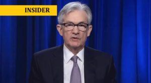 Fed lijkt weer blufpoker te spelen