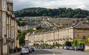 Grootste daling huizenprijzen Verenigd Koninkrijk sinds 2009