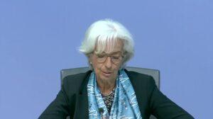 ECB voegt €600 miljard toe aan opkoopprogramma
