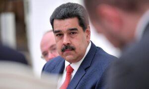 Maduro verliest toegang tot goud in Londen