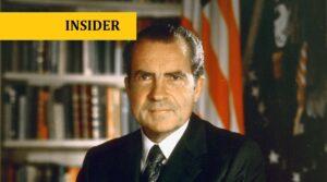 Wat gebeurde er in 1971 waardoor de wereld definitief veranderde?