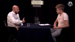 Sander Boon: 'Euro wordt misbruikt voor een politieke unie'