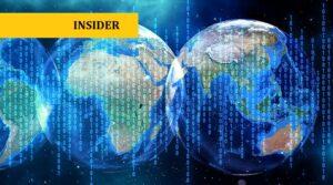 Verschuiven kapitaalstromen van VS naar Eurazië?