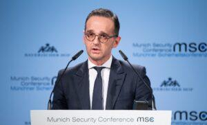 Duitsland: 'Europa moet minder afhankelijk worden van VS'