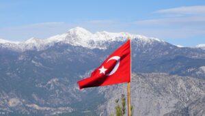 Turkije blijft massaal goud kopen