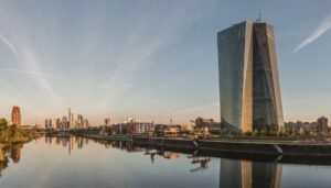 ECB pleit voor permanent Europees herstelfonds
