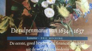 De tulpenmanie van 1634-1637