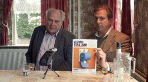 Vernieuwend tijdschrift over een wereld in verandering: Gezond Verstand