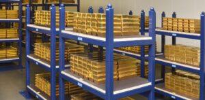 DNB verhuist goud en bankbiljetten naar Haarlem