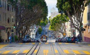 Scherpe prijsdaling huurwoningen in San Francisco