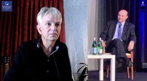 Uniek: Rico Brouwer interviewt wereldberoemde Martin Armstrong