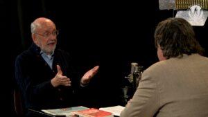 Video: Cees Hamelink over factcheckers, censuur en social media