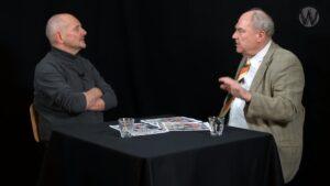 Video: Karel van Wolferen over Gezond Verstand