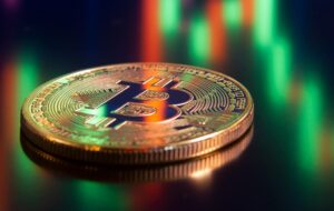 Bijna 80% van alle Bitcoin wordt niet verhandeld
