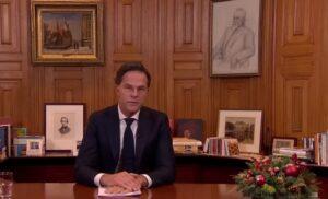 Mark Rutte en Cort van der Linden: sociaal-liberale leiders in crisistijd