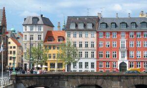 Hypotheekrente voor 20 jaar in Denemarken op 0%