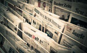 Vertrouwen in traditionele media bereikt nieuw dieptepunt