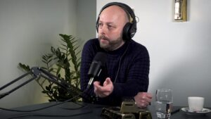 Sander Boon: 'Centraal bankiers liegen tegen de bevolking'