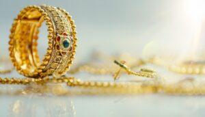 India importeerde recordhoeveelheid goud