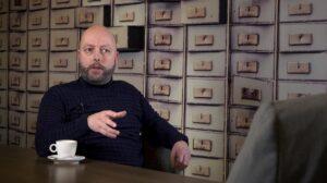 """Sander Boon: """"Centrale banken kunnen gouden kaart trekken"""""""