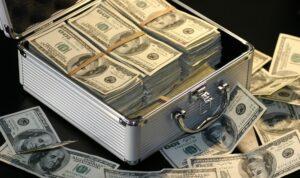 IMF wil coronacrisis bestrijden met injectie van $650 miljard