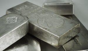 LBMA: Voorraden zilver in Londen naar record