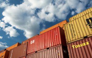 Kosten containervervoer van China naar Europa stijgen naar $10.000