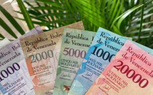 Venezuela schrapt zes cijfers van bankbiljetten