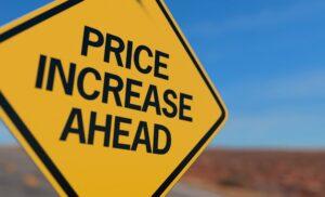 IMF waarschuwt: 'Hoge inflatie kan langer aanhouden'