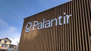 Palantir investeert $51 miljoen in fysiek goud