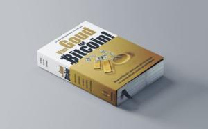 Geotrendlines lanceert nieuw boek: Van Goud tot Bitcoin!