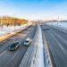 Rusland bouwt nieuwe snelweg naar China